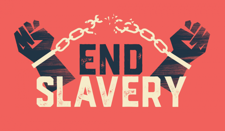 End Slavery — Open Letter To European Leaders