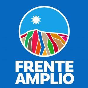 Frente Amplio manifiesta su solidaridad a la Federación Palestina de Chile
