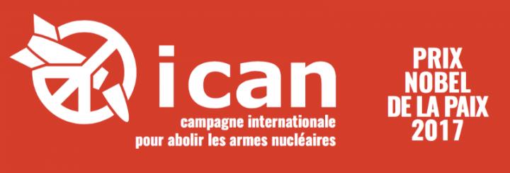 Remise du prix Nobel de la paix à l'ICAN : absence remarquée de la France
