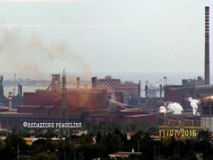 ILVA como paradigma de la malsana industrialización italiana