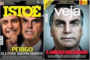 Wahl 2018: Brasilien am Scheideweg – extrem links oder rechts?