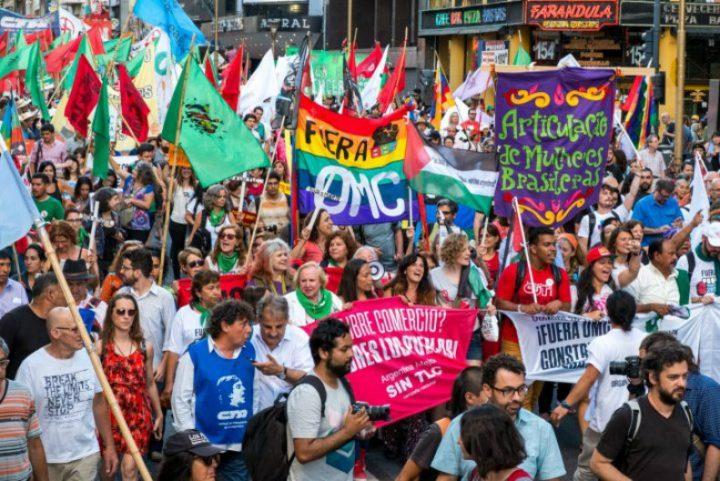 Argentinien: Widerstand gegen ungebremsten Welthandel und seine fatalen Folgen