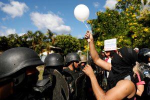 ¡En Honduras no se rinde nadie!