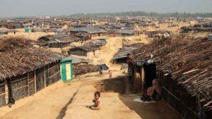 Crisi Rohingya: Amnesty chiede al Consiglio di Sicurezza di agire