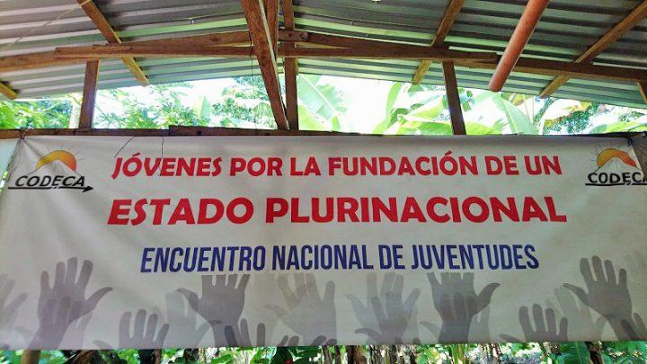 Guatemala: Los millennials rurales, por la fundación de un Estado Plurinacional