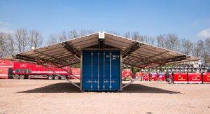 SunBox: So geht mobiler Solarstrom