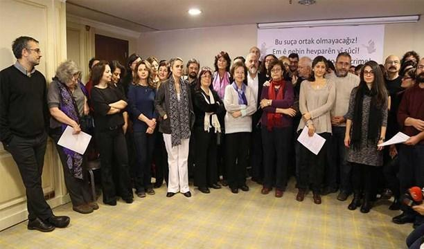 Turkey: Academics on Trial for Signing Petition