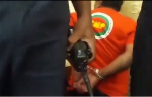 Advogado Negro é Preso e Agredido dentro da Prefeitura de SP