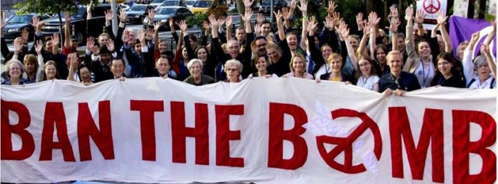 Nobel per la Pace ad ICAN: anche Senzatomica e Rete Disarmo presenti a Oslo