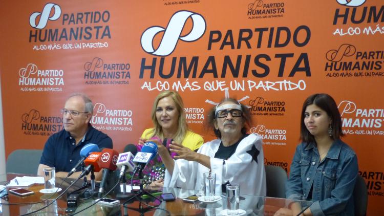 bancada humanista
