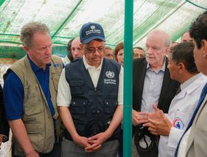 UNICEF-OMS-WFP su Yemen: 1.000 giorni di conflitto. La più grave crisi umanitaria al mondo