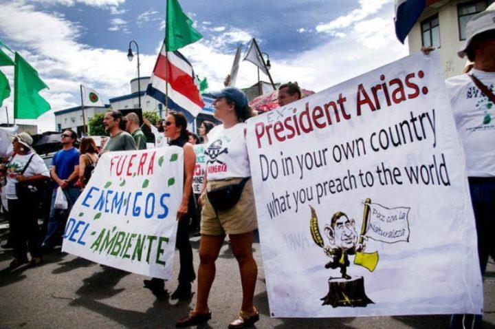 Crucitas: Costa Rica anuncia que tribunal del CIADI «pospondrá» su decisión sobre jurisdicción