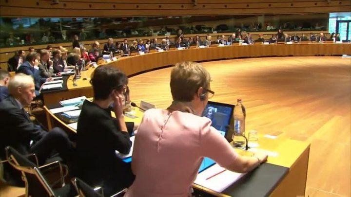 """Οι """"χώρες της Βαλέτα"""" αυξάνονται και φαίνεται να ξεκινούν κοινές διαπραγματεύσεις"""