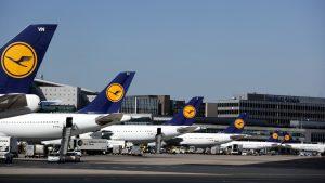 Άρνηση γερμανών πιλότων να πετάξουν αεροπλάνα επαναπατρισμού στο Αφγανιστάν