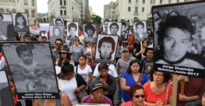 Massive Kritik an Begnadigung von Ex-Präsident Fujimori in Peru