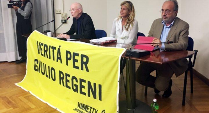 """Come si può definire un """"incidente"""" il sequestro, la tortura e poi la morte di Giulio Regeni?"""