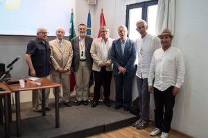 """Nell'estate 2018, una regata dell' associazione """"OMeGA"""" sulle criticità del Mediterraneo"""