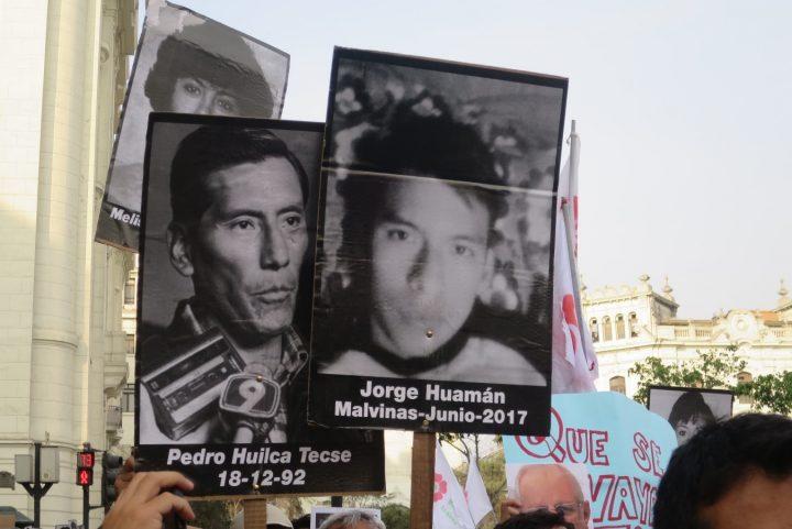 Perú y Fujimori: las millas hacia la reconciliación