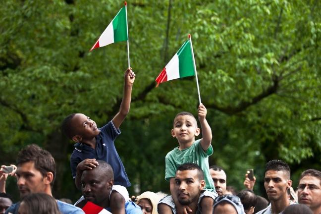Ius Soli, Iacomini, portavoce UNICEF Italia: pagina incivile per il nostro paese