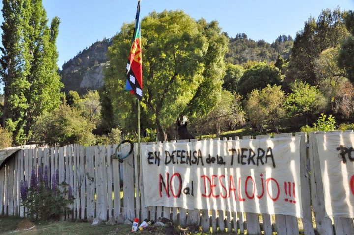 Alexis Papazian: «Las comunidades son las que buscan el dialogo, no el Estado»