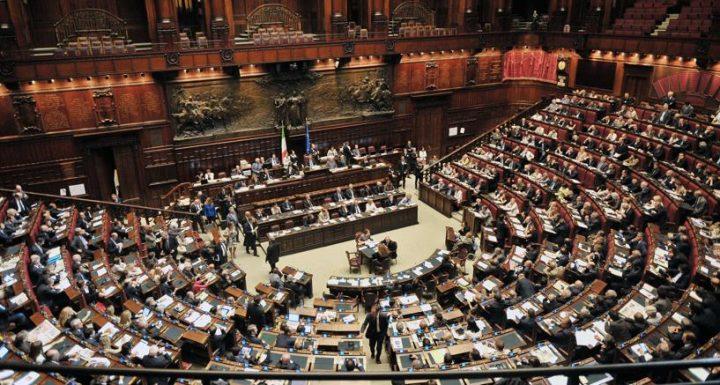 Restaurar el poder del Parlamento