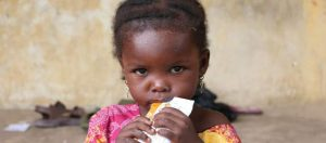 One Third of Food Lost, Wasted – Enough to Feed All Hungry People