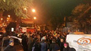 Rifiutiamoli: fermato il trasporto eccezionale diretto agli inceneritori di Colleferro