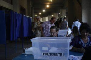 Chile: Elementos para un análisis de las elecciones presidenciales de 2017