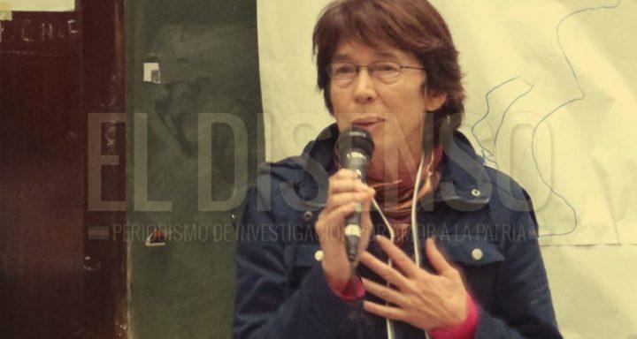 El gobierno de Macri deporta a periodista inglesa crítica de su gestión por haber entregado información de argentinos para Big Data
