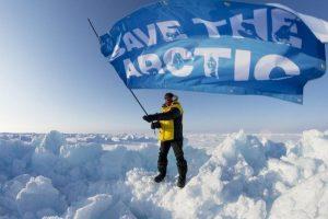 """Storico accordo sull'artico. Greenpeace: """"una vittoria storica"""""""
