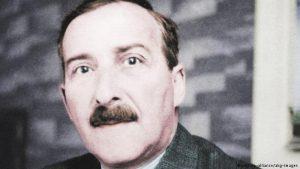 Stefan Zweig in Brasilien posthum geehrt