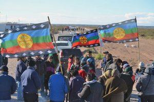 Denuncia mapuche contra Bullrich y Noceti por allanamientos sin orden judicial