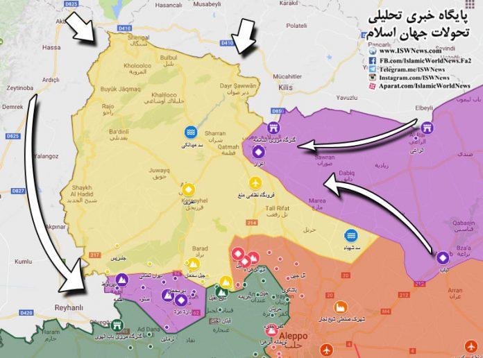 Afrin: appello alla NATO – Yezidi nel Nord della Siria in grave pericolo