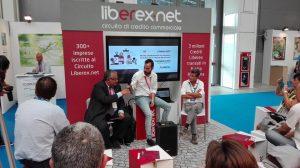Liberex: l'economia funziona anche senza denaro