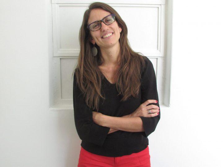 Entrevista a Elizabeth Gómez Alcorta