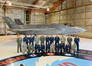 Le associazioni pacifiste scrivono al Ministro Guerini sul tema degli F-35