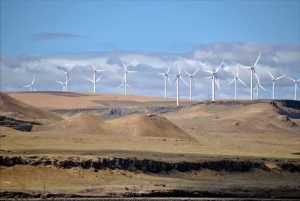 With rapidly falling prices, renewables set to outcompete fossil fuels by 2020