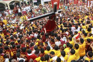Feast of the Black Nazarene: Superstition, Idolatry, Fanatic Faith?