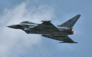 Italia in armi dal Baltico all'Africa