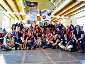 Sixième Rencontre Internationale « Vers une Education Humanisatrice »