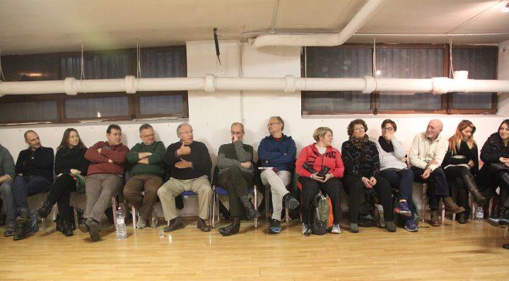 Tomás Hirsch en Milán: la experiencia del Frente Amplio