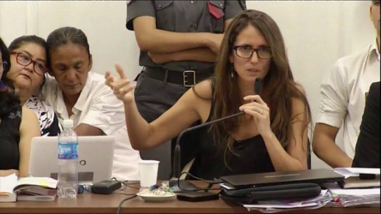 Eine der Klagen gegen Milagro Sala demontiert