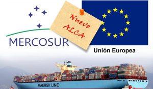 (Leaks de negociaciones del Mercosur) Las increíbles concesiones de Macri ,Temer, Vázquez y Cartes  a la Unión Europea