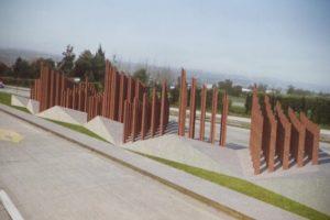 Chile: Memorial Aeródromo Tobalaba
