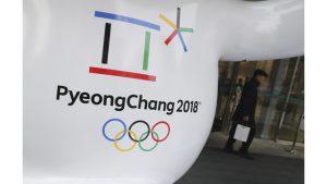 Β. και Ν. Κορέα: μαζί στην τελετή έναρξης των Ολυμπιακών αγώνων