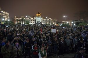 Perú: Apuntes para una cultura política de reconciliación social