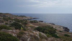 Sicilia: NO al poligono militare, Punta Izzo Parco Naturale!