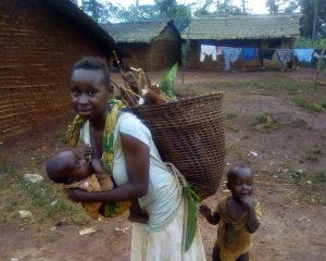 Les pygmées de plus en plus convoités par les ONG