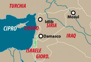 Siria del Nord: la Turchia riaccende il conflitto attaccando il Cantone di Afrin