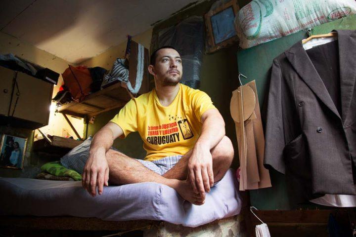 Paraguay: gli attivisti in carcere si considerano prigionieri politici, ma il governo non è d'accordo